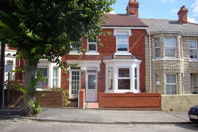 Thumbnail Flat to rent in York Road, Swindon