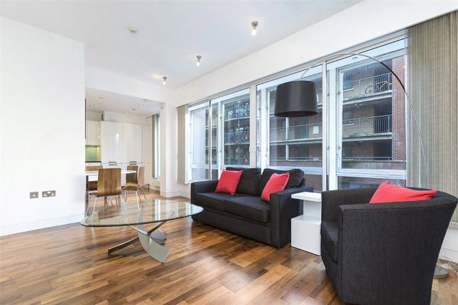 Thumbnail Flat to rent in The Glass House, 175 Shaftesbury Avenue, London