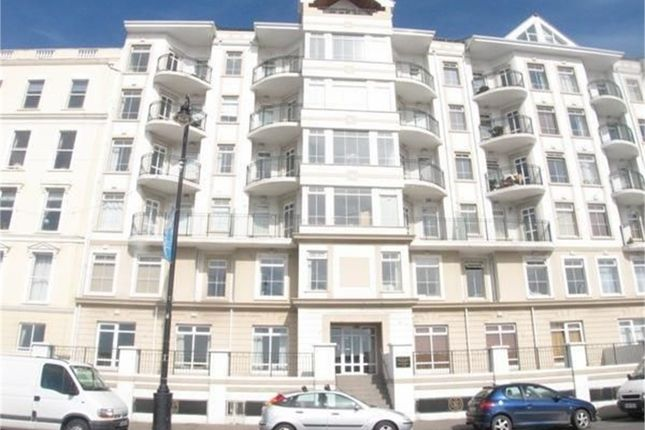 Thumbnail Flat for sale in Palace Terrace, Douglas, Isle Of Man