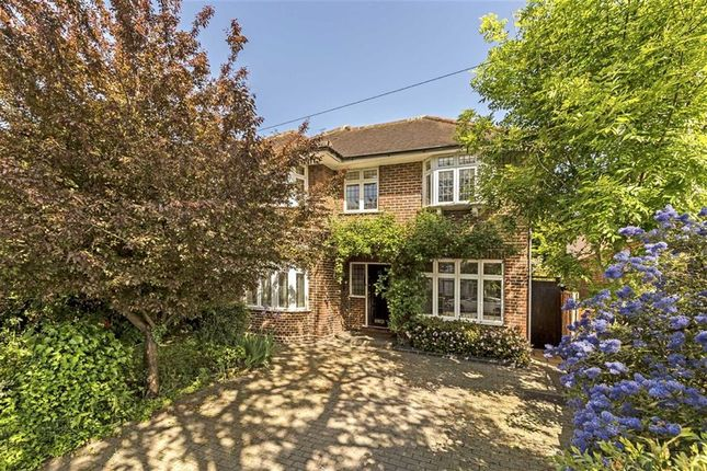 Thumbnail Detached house for sale in Keswick Avenue, London