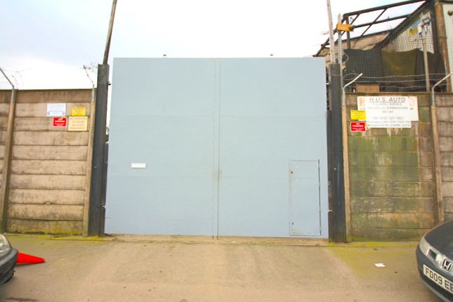 Thumbnail Land to let in 5 Clarel Avenue, Birmingham, West Midlands