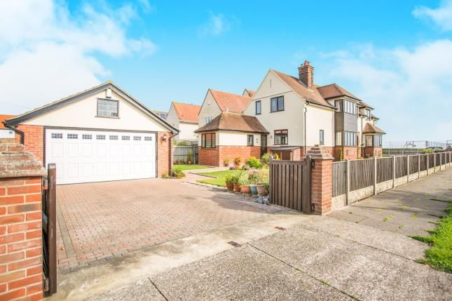 Thumbnail Detached house for sale in Gorleston-On-Sea, Great Yarmouth, Norfolk