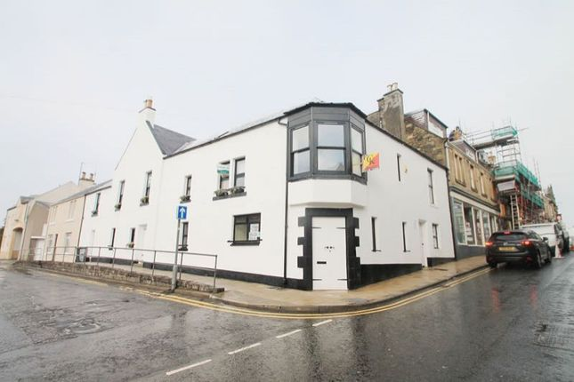 Thumbnail Commercial property for sale in 28, West Port Street, Selkirk