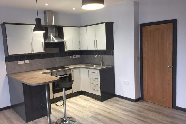 Thumbnail Flat to rent in The Countryman Cottages, 92 Flat 1, Fox Street