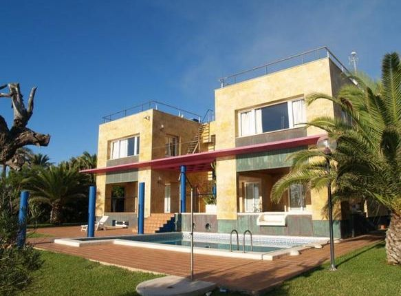 Thumbnail Villa for sale in Spain, Valencia, Alicante, Cabo Roig