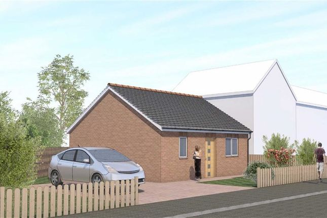 Thumbnail Detached bungalow for sale in Grizedale Avenue, Garstang, Preston