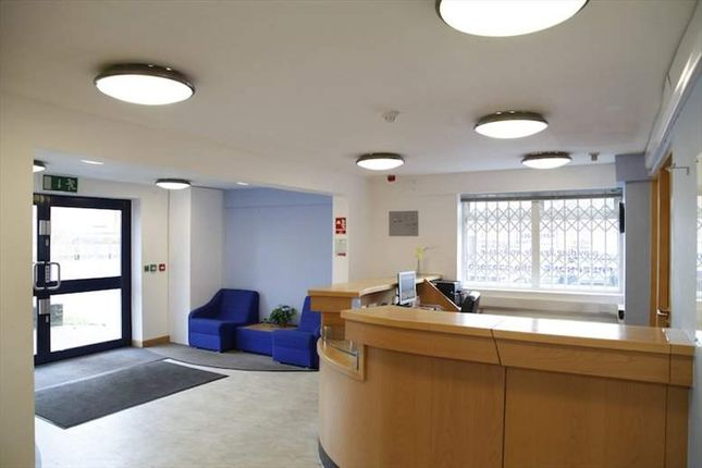 Serviced office to let in Evans Business Centre, Dane Street, Rochdale
