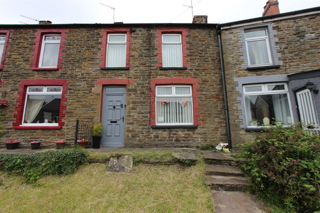 Thumbnail Property for sale in Mill Road, Caerphilly