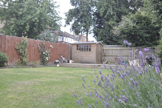 Thumbnail Terraced house to rent in Dowanhill Road, Catford
