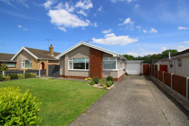 Thumbnail Bungalow for sale in Conwy Avenue, Rhuddlan, Denbighshire