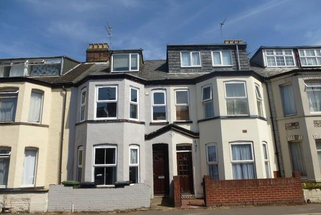 Thumbnail Flat to rent in Walpole Road, Great Yarmouth