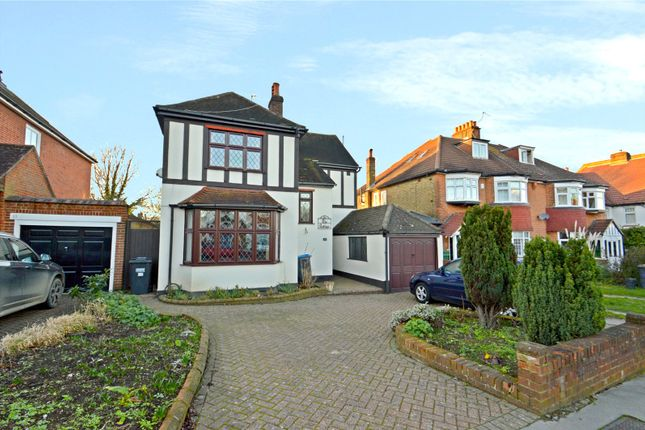 Thumbnail Detached house for sale in Northampton Road, Addiscombe, Croydon