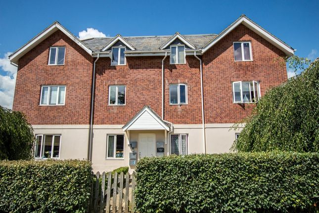 Thumbnail Flat for sale in Chiltern Road, Prestbury, Cheltenham