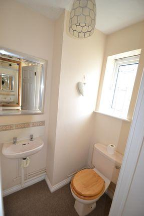 Cloakroom of Danesfield Close, Walton-On-Thames KT12