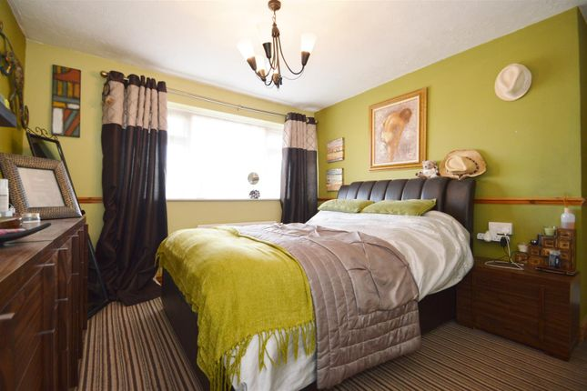 # Bedroom 1 of Temple Way, East Malling, West Malling ME19