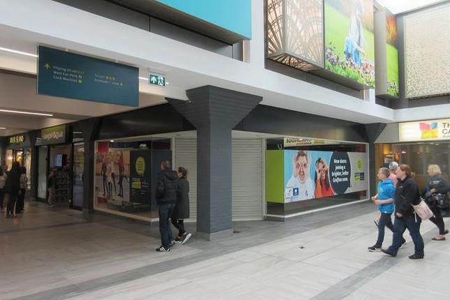 Thumbnail Retail premises to let in 15 The Grafton The Grafton, Cambridge