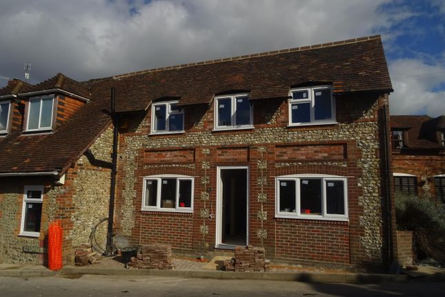 Thumbnail Flat for sale in Nepcote Lane, Findon