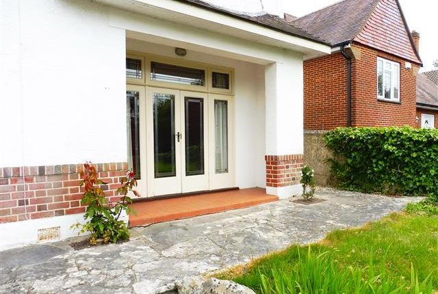 Thumbnail Flat to rent in Branksome Wood Road, Bournemouth