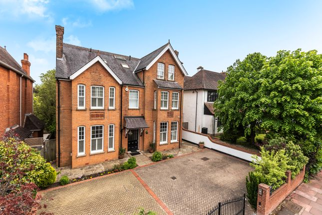 Thumbnail Detached house for sale in Edward Road, Bromley