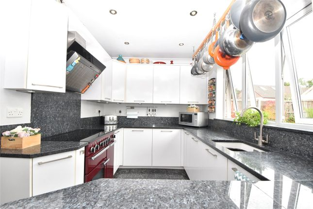 Kitchen of Hedge Place Road, Greenhithe, Kent DA9