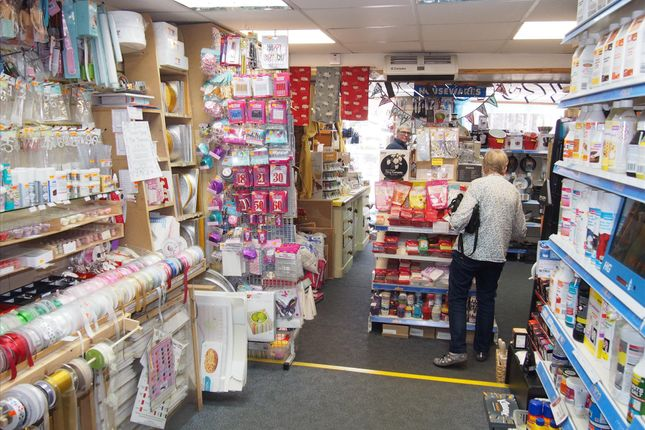 Thumbnail Retail premises for sale in Hardware, Household & Diy SK23, Chapel-En-Le-Frith, Derbyshire