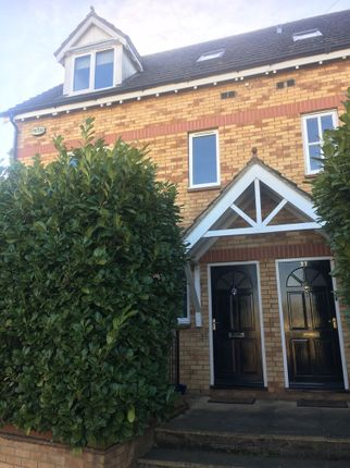 Thumbnail Semi-detached house to rent in Stamford Business Park, Ryhall Road, Stamford