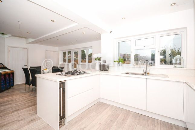 Thumbnail Property to rent in Cranmer Close, Morden, Surrey