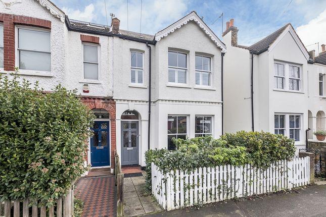 Thumbnail Semi-detached house to rent in Blackmores Grove, Teddington