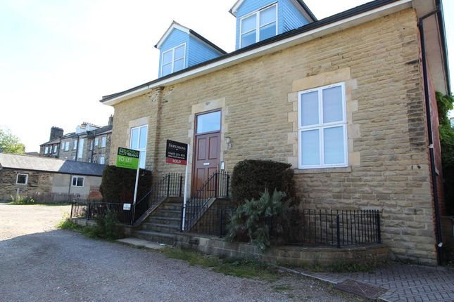 Thumbnail Flat to rent in Devonshire Mews, Lime Grove, Harrogate