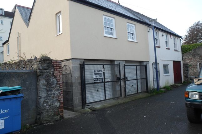 Thumbnail Office to let in Miller Court, Millbay Road, Plymouth
