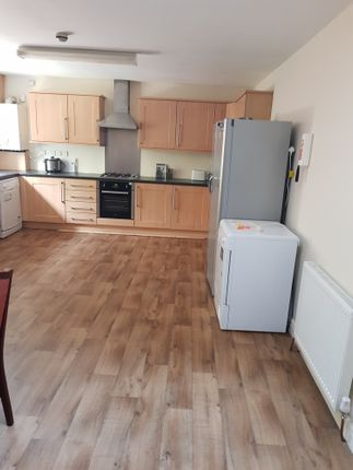 Thumbnail Semi-detached house to rent in Hanover Court, 7 Bed, Victoria Park, Manchester