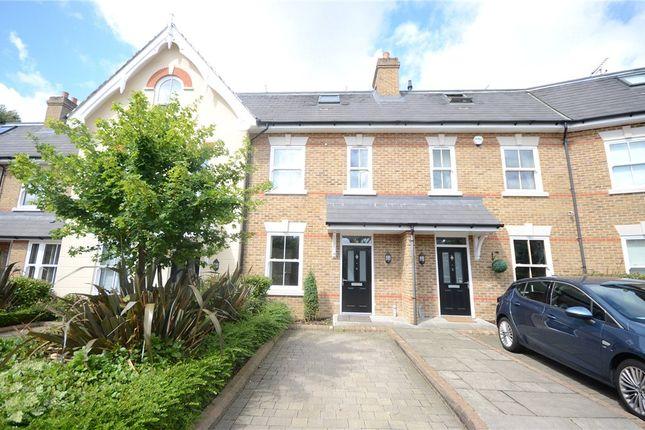 4 bed terraced house for sale in Kensington Mews, Windsor, Berkshire