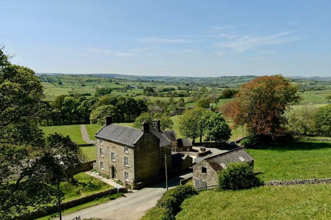 Thumbnail Property for sale in The Brund, Sheen, Buxton, Derbyshire