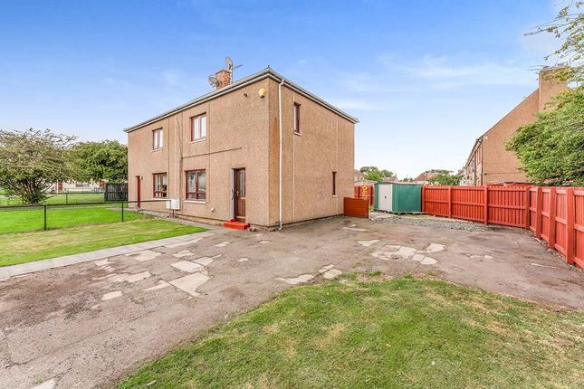 3 bed semi-detached house for sale in North Bank Road, Prestonpans, East Lothian EH32