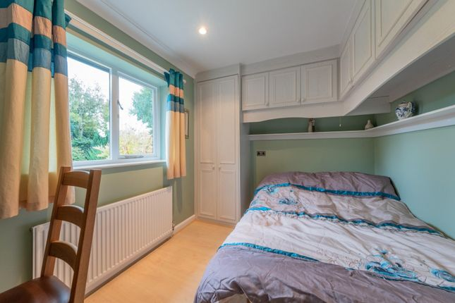 Bedroom Two of Deans Close, Tarvin, Chester CH3