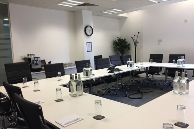 Thumbnail Flat for sale in Newcastle Serviced Offices, Ponteland Road, Newcastle
