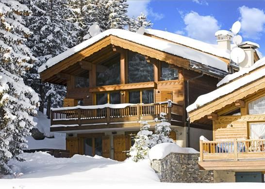 5 bed detached house for sale in Courchevel, 73120 Saint-Bon-Tarentaise, France