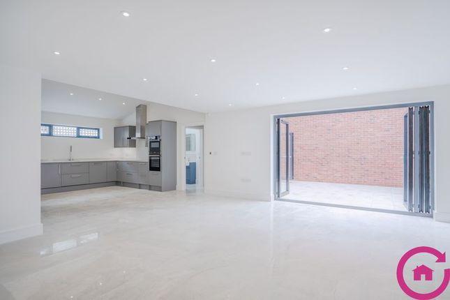 Thumbnail End terrace house for sale in Windsor Street, Cheltenham