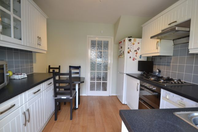 Thumbnail Semi-detached house for sale in Clyde Way, Romford