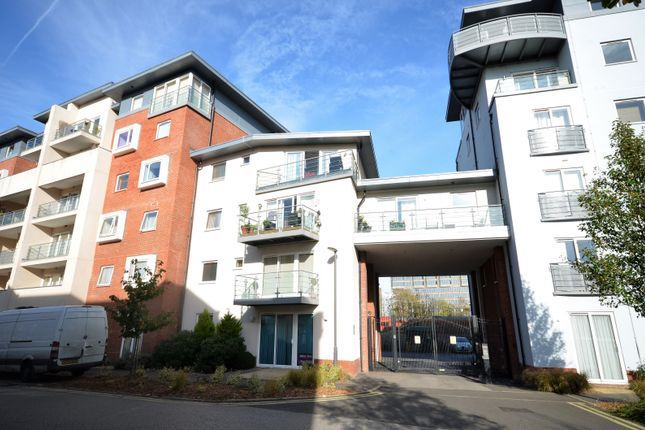 Thumbnail Flat to rent in Stanton House, Aylesbury