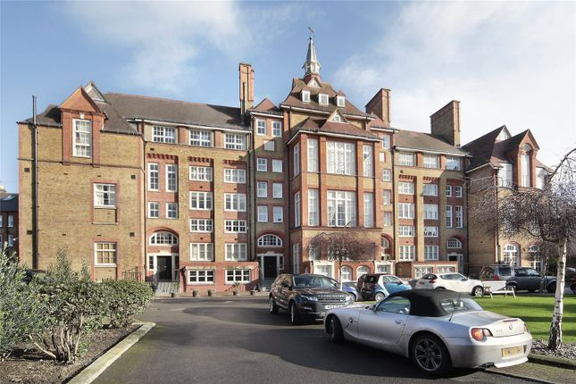 Thumbnail Flat to rent in Reed Place, Clapham, London