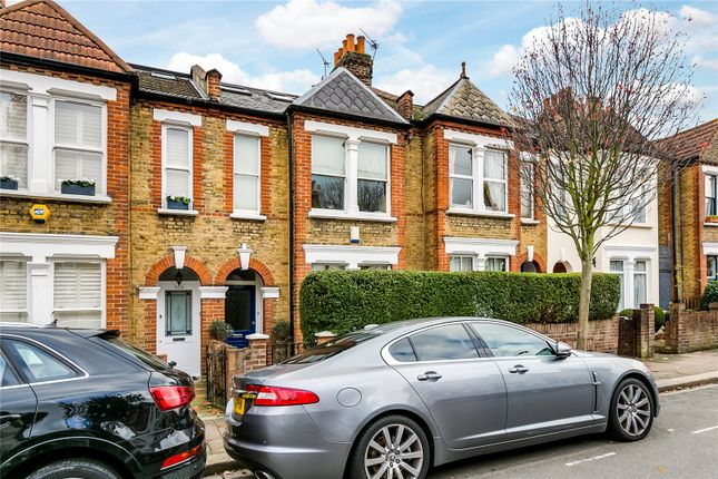 Thumbnail Terraced house for sale in Sellincourt Road, Tooting Broadway, London