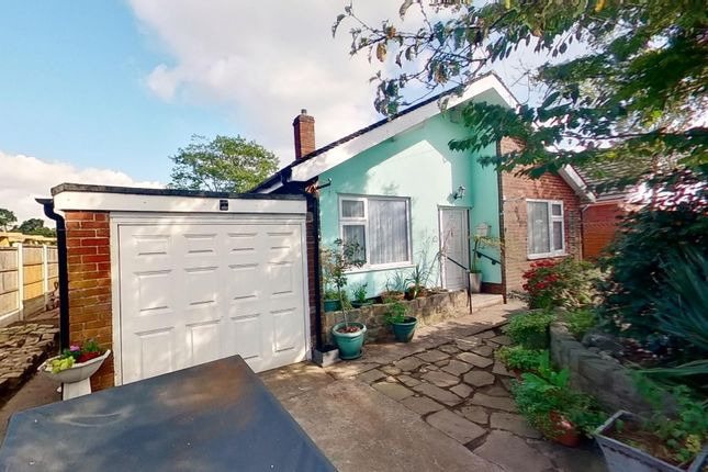3 bed detached bungalow for sale in Cumberland Avenue, Leyland PR25