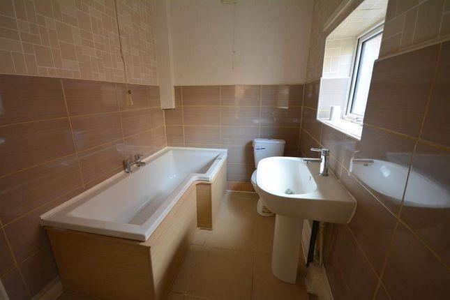 Bathroom of Atherton Terrace, Bishop Auckland DL14