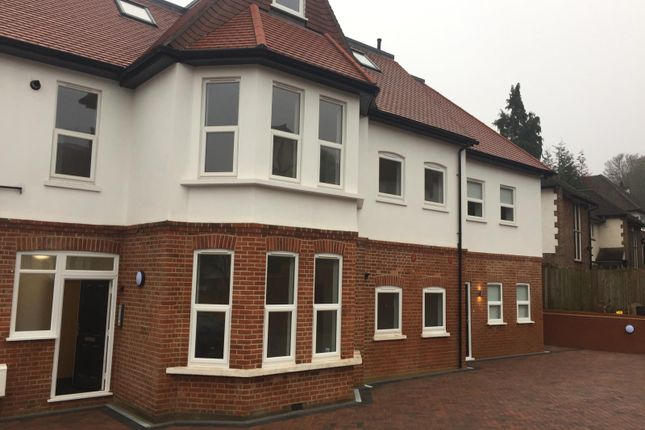 1 bed flat to rent in 7 Foxley Hill Road, Purley