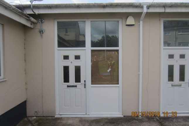 Thumbnail Bungalow to rent in Bryn Celyn, Cardiff