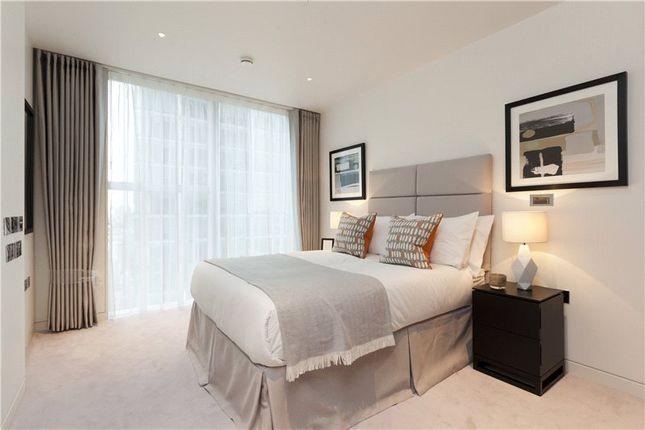 Master Bedroom of Moor Lane, City Of London EC2Y