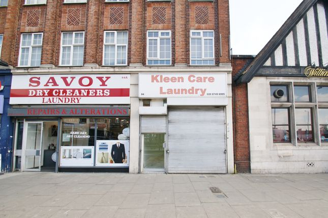 Thumbnail Retail premises to let in Old Oak Common Lane, London