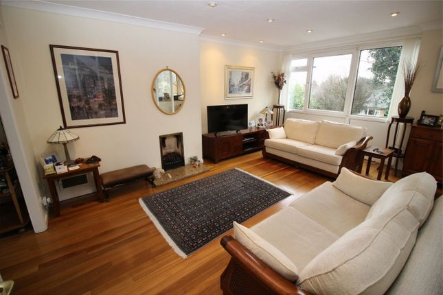 Thumbnail End terrace house for sale in Shelford Rise, Upper Norwood, London