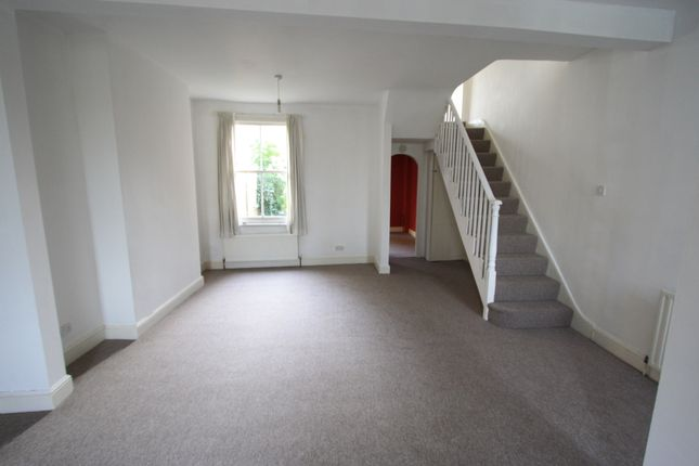 4 bed terraced house to rent in Quicks Road, Wimbledon SW19